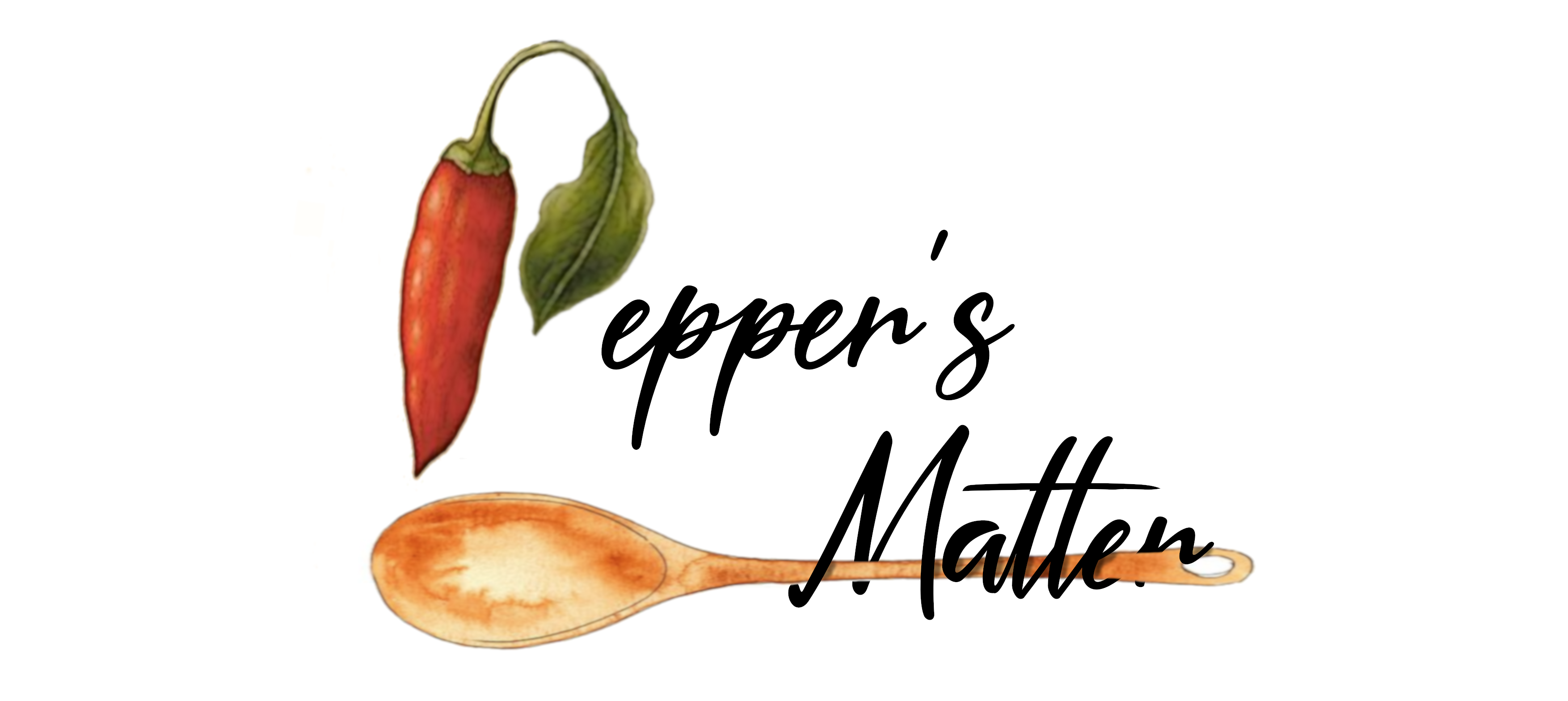 Pepper's Matter